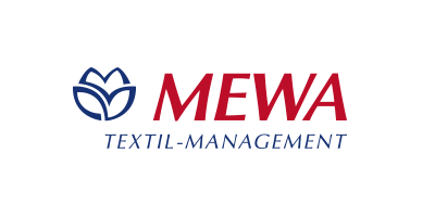 Logo MEWA TEXTIL-MANAGEMENT