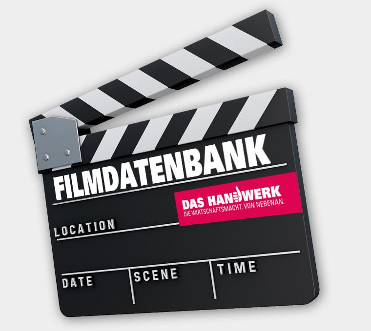 Filmdatenbank - Das Handwerk
