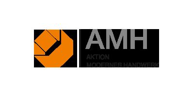 Logo AMH - Aktion Modernes Handwerk