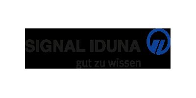 Logo Signal Iduna