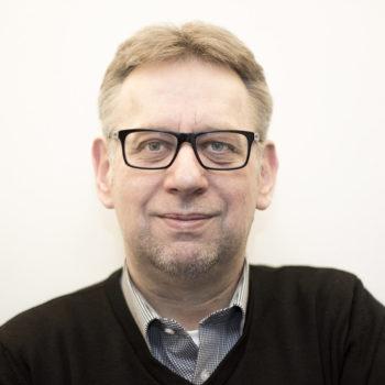 Franz-Josef Breuer Geschäftsführer
