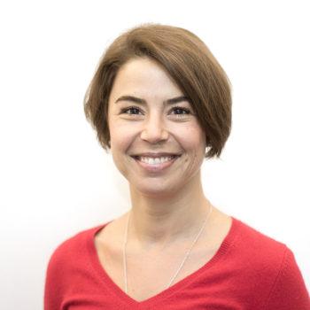 Ruxandra Ciocoiu Projektmanagement